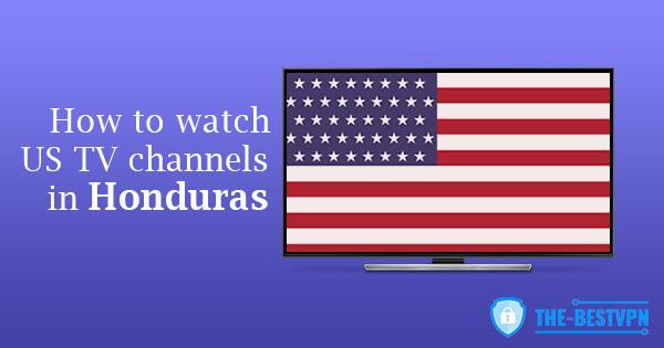 US TV Honduras