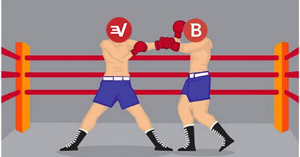 ExpressVPN vs Bitdefender