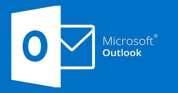 Microsoft Outlook and VPN usage