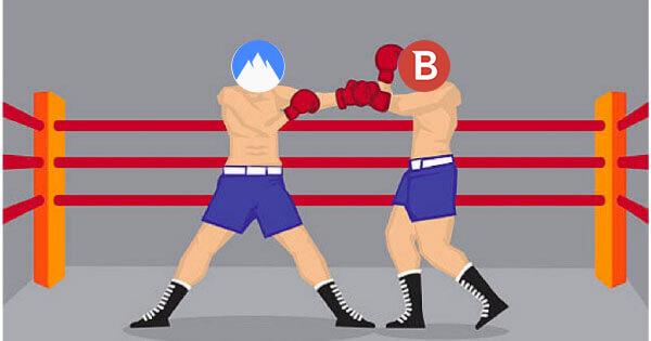NordVPN vs Bitdefender