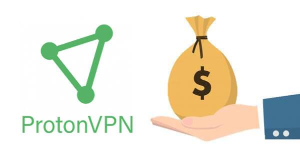 ProtonVPN refund and cancellation