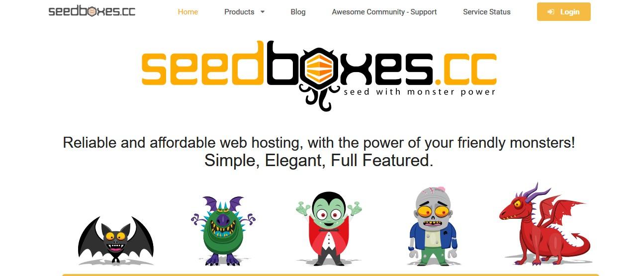 SeedBoxes