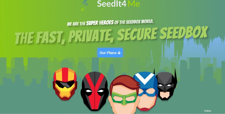 SeedIt4.me