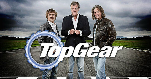 How to Watch Top Gear on Netflix