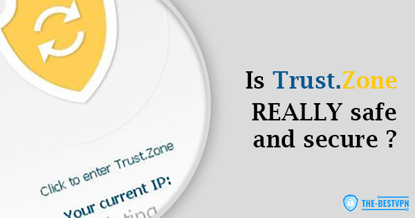 Is Trust Zone Safe and Secure