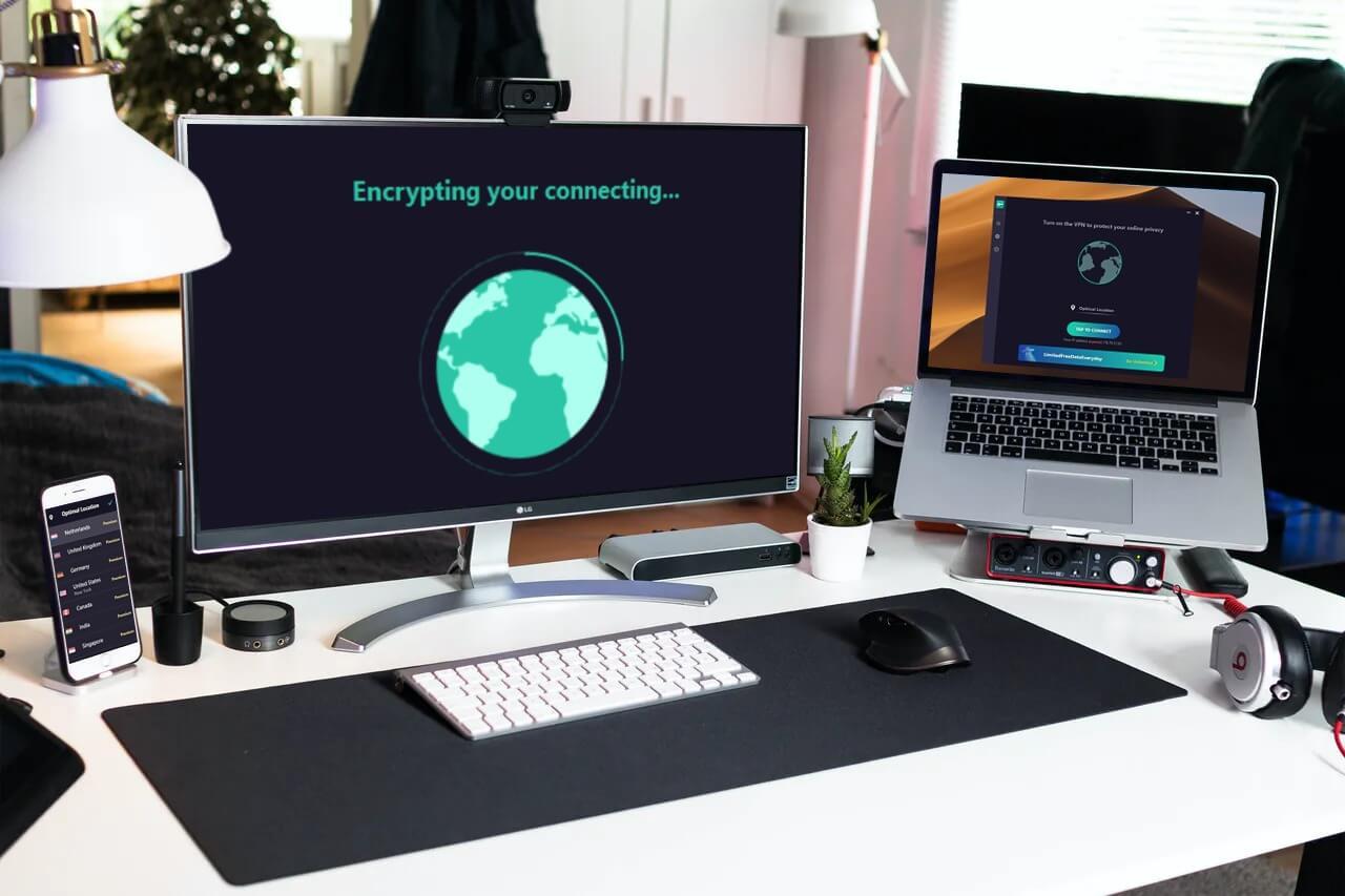 Proxy Master VPN Review