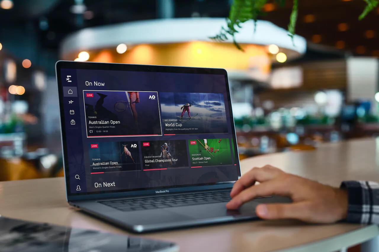 Watch Eurosport Abroad