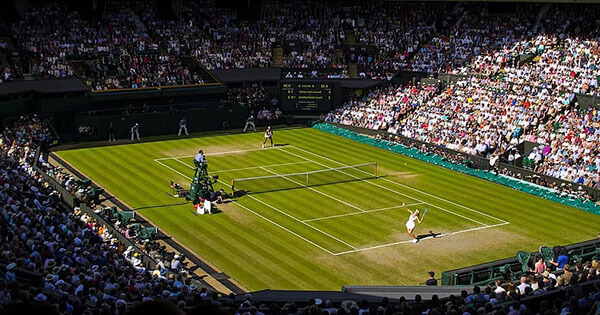 Wimbledon 2021 Live Streaming