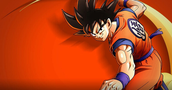 Watch Dragon Ball Z Netflix