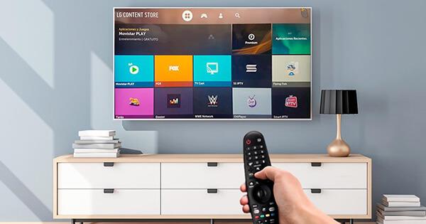 Best VPN LG Smart TV