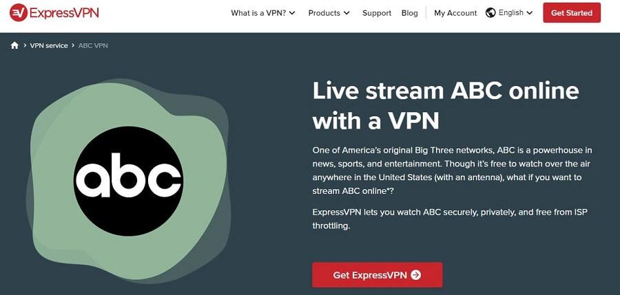 ExpressVPN ABC