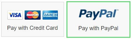 ProXPN Payment Methods