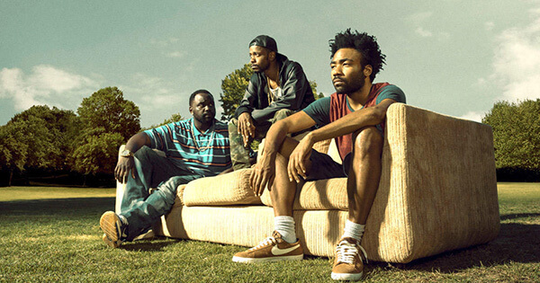 Watch Atlanta on Netflix