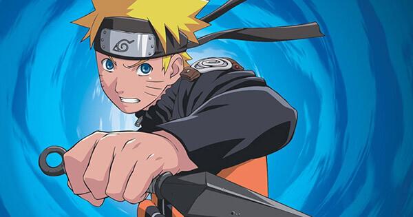 Watch Naruto Shippuden on Netflix
