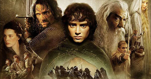 Watch The Lord of the Rings Netflix