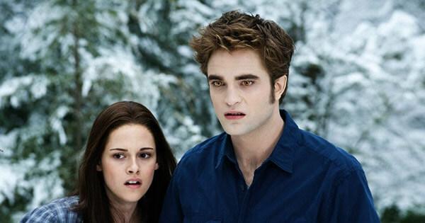 Watch Twilight on Netflix