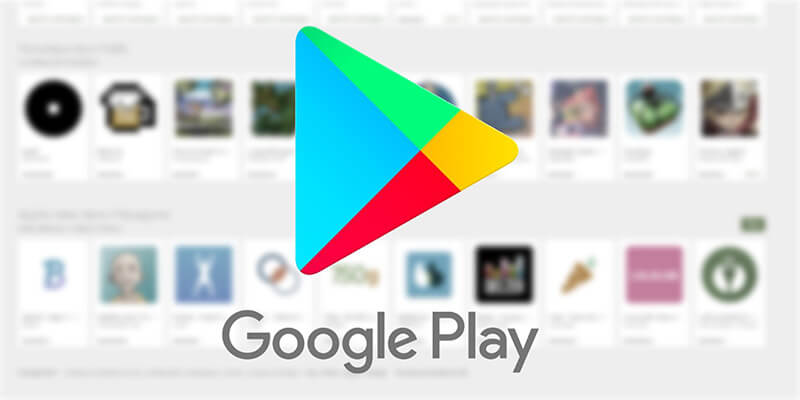 Change Country Google Play Store