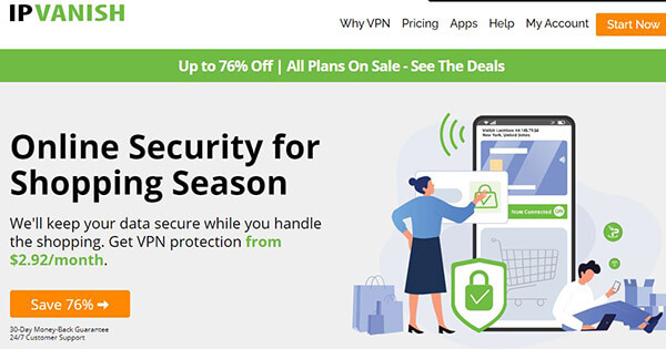 IPVanish Discount Promo Code