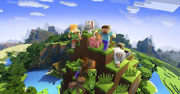 VPN for Minecraft