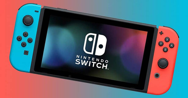 Best VPN Nintendo Switch