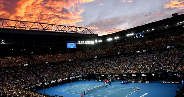 Watch Australian Open live