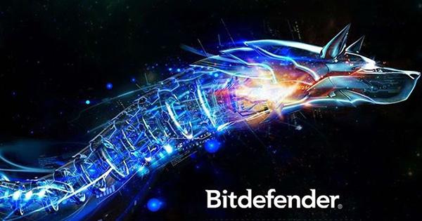 Bitdefender VPN Safe